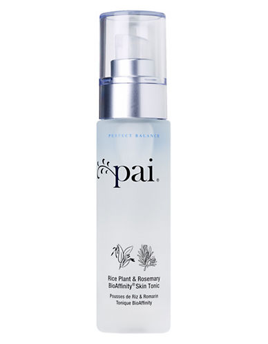 Pai Skincare Rice Plant And Rosemary Bioaffinity Skin Tonic-NO COLOUR-50 ml