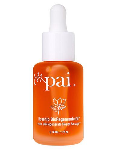 Pai Skincare Rosehip Bioregenerate Oil-NO COLOUR-30 ml