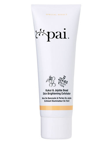 Pai Skincare Kukui and Jojoba Bead Skin Brightening Exfoliator-NO COLOUR-75 ml