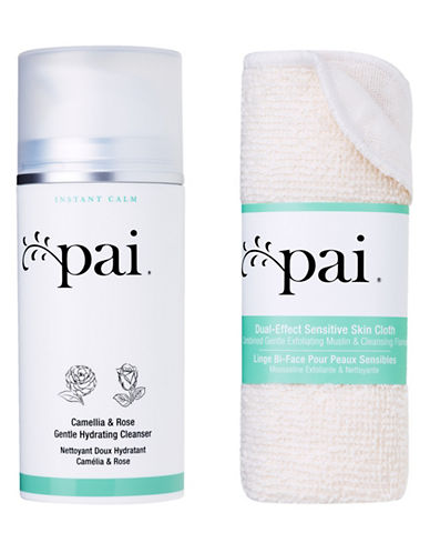 Pai Skincare Camellia and Rose Gentle Hydrating Cleanser-NO COLOUR-100 ml
