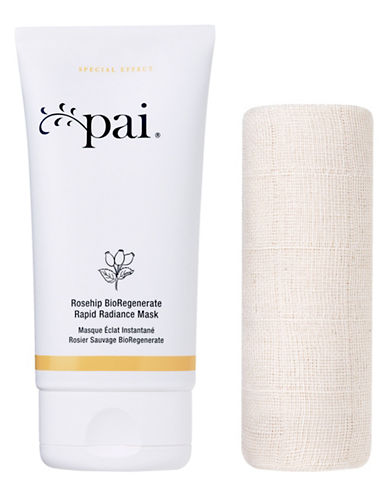 Pai Skincare Rosehip Bioregenerate Rapid Radiance Mask-NO COLOUR-75 ml