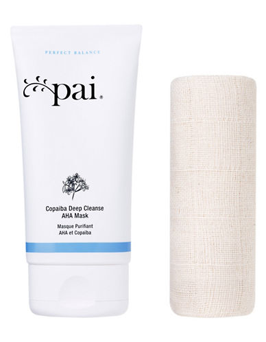 Pai Skincare Copaiba Deep Cleanse Aha Mask-NO COLOUR-75 ml