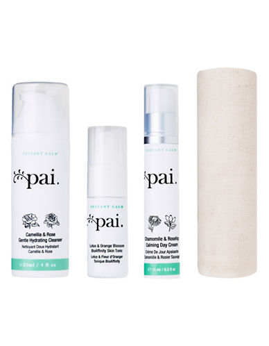 Pai Skincare Instant Calm Four-Piece Travel Collection-NO COLOUR-One Size