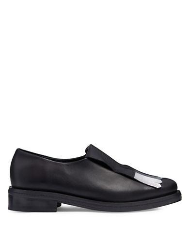 Miista Shantel Leather Slip-Ons-BLACK-EUR 35/US 5