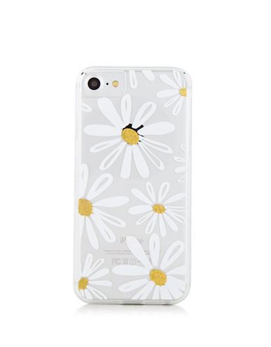 Skinnydip iPhone 6, 6S and 7 Daisy Case-MULTI-One Size