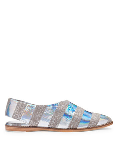 Miista Gala Cut-Out Leather Slip-Ons-MULTI-EUR 39/US 9