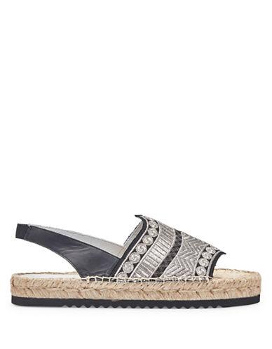 Miista Charlotte Espadrille Sandals-BLACK-EUR 36/US 6