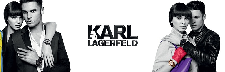 Karl Lagerfeld Watches
