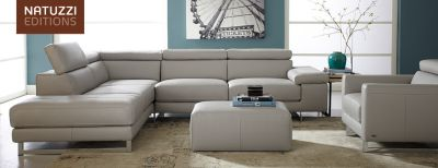 Natuzzi Editions Part 39