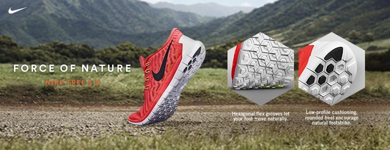Hudson Bay Mens Nike Shoes