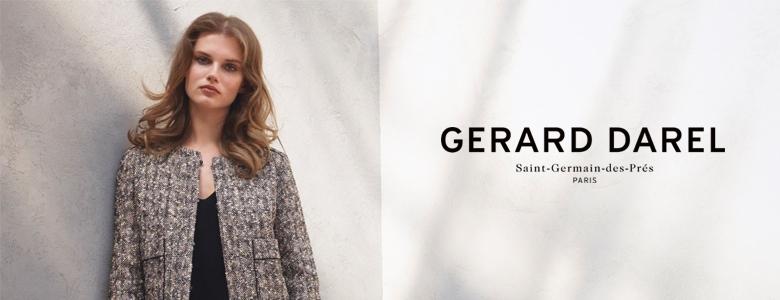 Gerard Darel Dresses Women Hudson S Bay