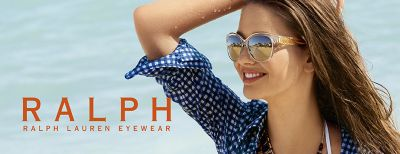 RALPH BY RALPH LAUREN EYEWEAR