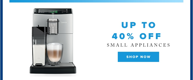 Cyber Week: Up to $900 off small appliances