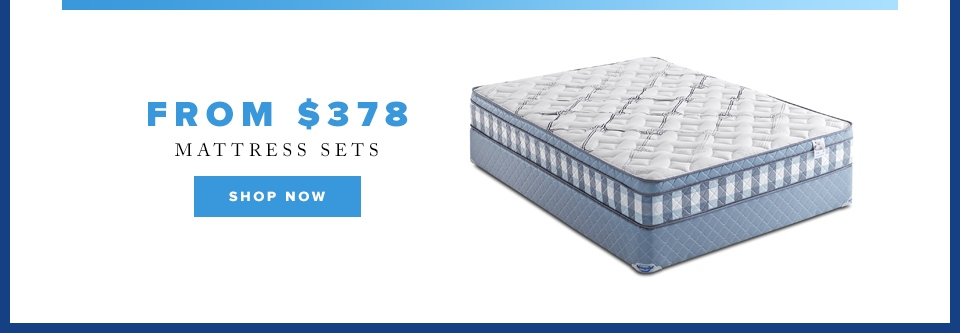 Cyber Week: Mattress sets