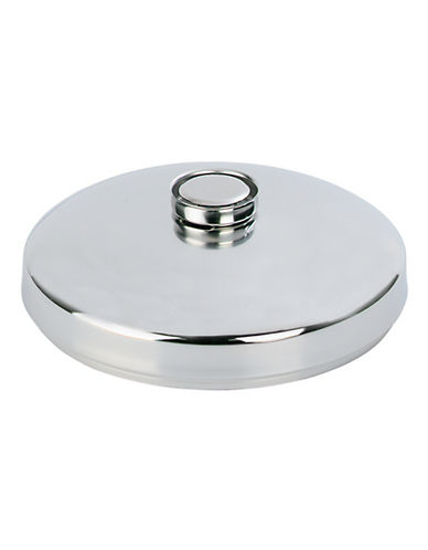 Demeyere High Lid with Steam Cap-SILVER-One Size