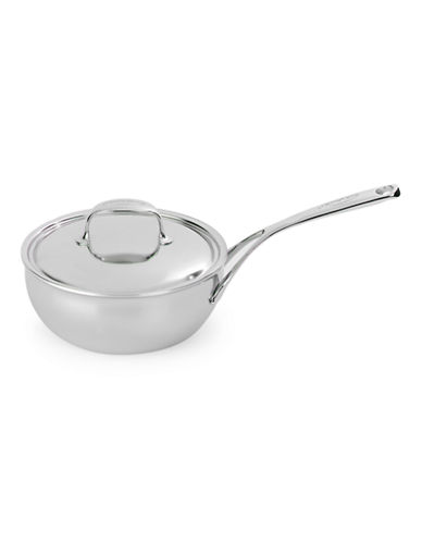 Demeyere Atlantis Conical Sauteuse Pot-NO COLOUR-One Size