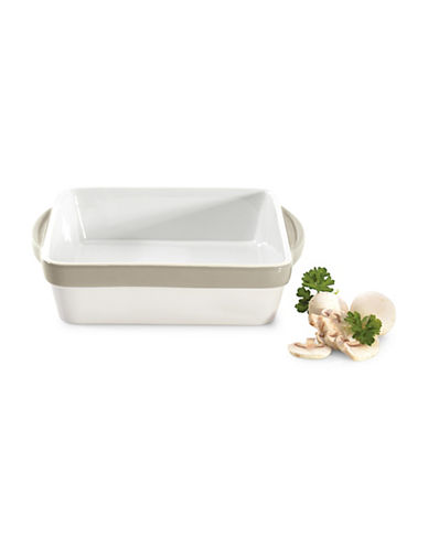 Berghoff Eclipse Square Baking Dish-CREAM-One Size