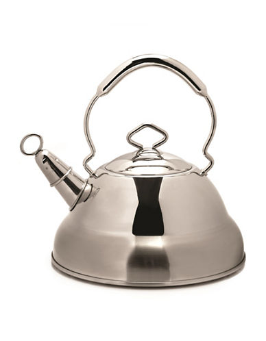 Berghoff Harmony Whistling Kettle-STAINLESS STEEL-One Size