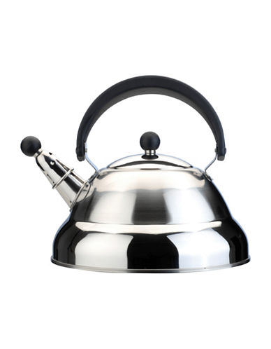 Berghoff Melody Whistling Kettle-STAINLESS STEEL-One Size