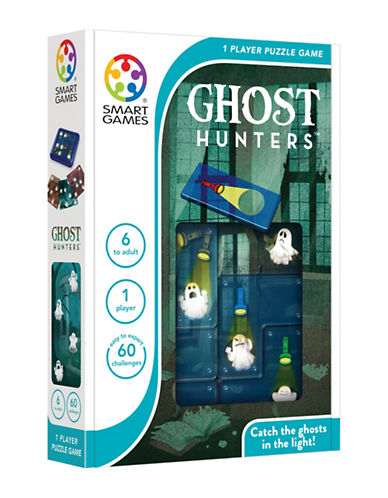 Smart Games Ghost Hunters-MULTI-One Size