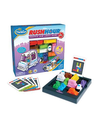 Think Fun Junior Rush Hour-MULTI-One Size