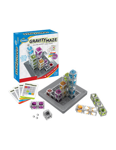Think Fun Gravity Maze-MULTI-One Size 89005747_MULTI_One Size