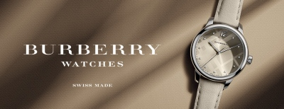 burberry s watches watches accessories