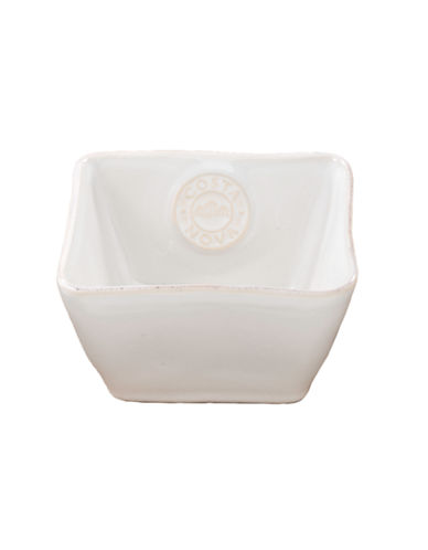Costa Nova Large Ramekin 12 cm-WHITE-One Size