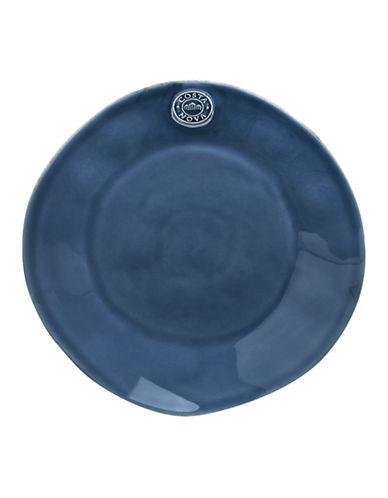 Costa Nova Dinner Plate 27 cm-BLUE-One Size