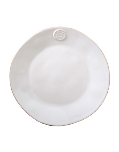 Costa Nova Dinner Plate 27cm-WHITE-27