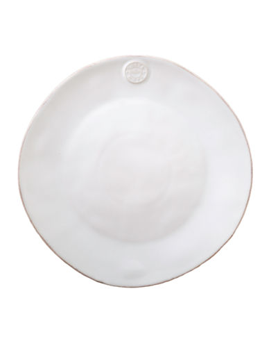 Costa Nova Charger Plate 30cm.-WHITE-One Size