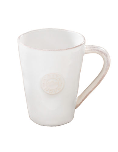 Costa Nova Mug-WHITE-Medium