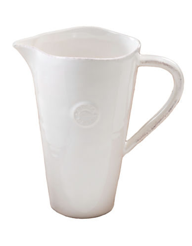 Costa Nova Pitcher-WHITE-One Size