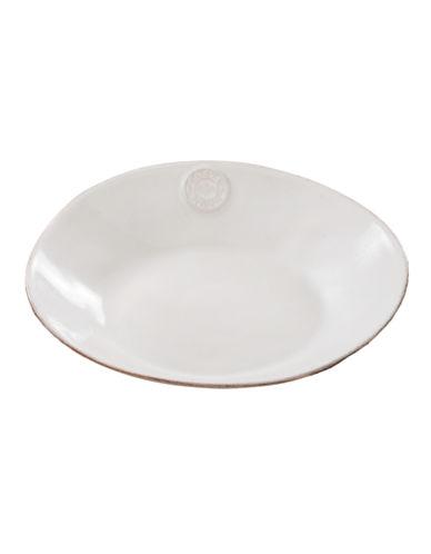 Costa Nova Salad Bowl 23cm-WHITE-One Size
