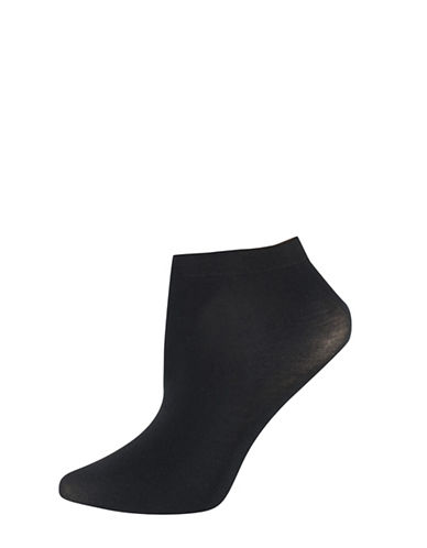 Silks Cotton Boot Liners-BLACK-One Size