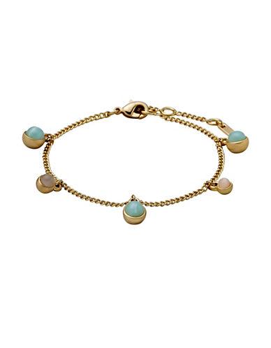 Pilgrim Elda Bracelet-GOLD-One Size