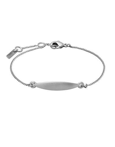 Pilgrim Luna Bracelet-SILVER PLATED-One Size