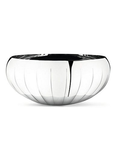 Georg Jensen Legacy Bowl Medium-STAINLESS STEEL-Medium