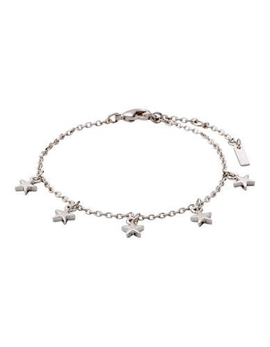 Pilgrim Star Classic Bracelet-SILVER-One Size