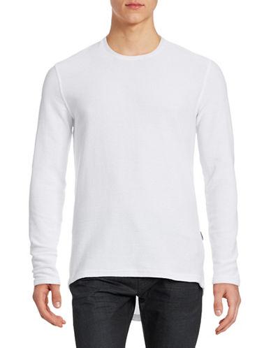 Minimum Fairview T-Shirt-WHITE-Small 88261927_WHITE_Small
