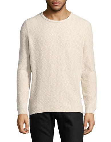 Minimum Noshiro Sweatshirt-BEIGE-Small