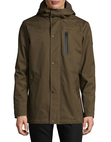 Rvlt Hooded Jacket-GREEN-Large 89433253_GREEN_Large