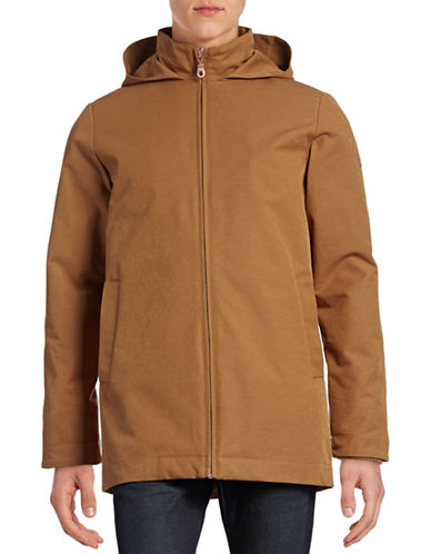 Rvlt Padded Jacket-BROWN-Large 88682714_BROWN_Large