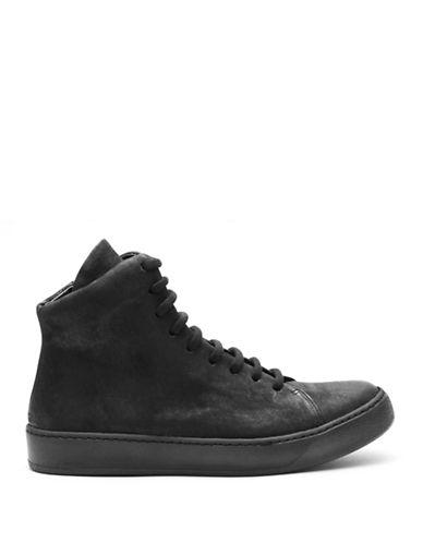 The Last Conspiracy Eldborg Sneakers-BLACK-EUR 35/US 5