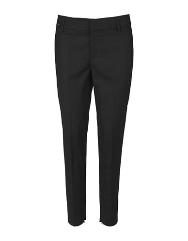 Part Two Urban Dress Pants-BLACK-36