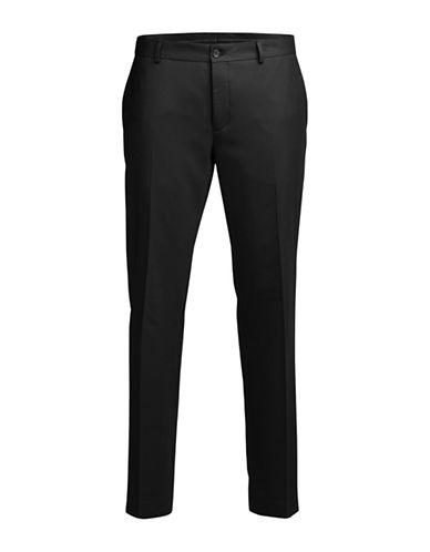 Jack And Jones Premium Jjroy Trousers-BLACK-40