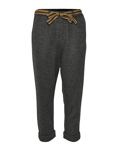Karen By Simonsen Passport Pants-GREY-40