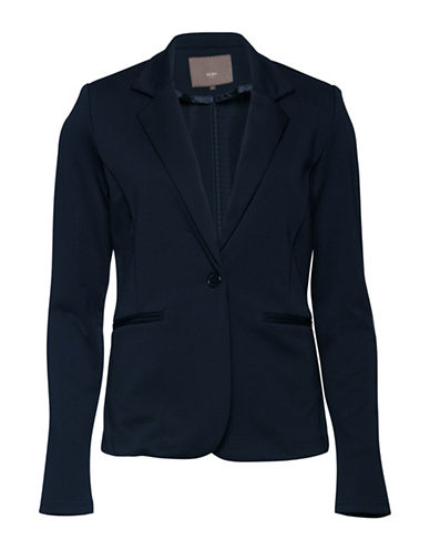 Ichi Kate Blazer-TOTAL ECLIPSE-Medium