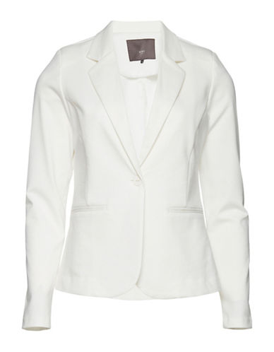 Ichi Kate Blazer-NATURAL-Large