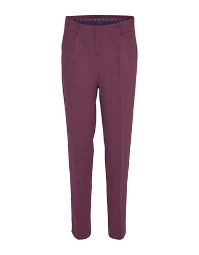 Karen By Simonsen Pan Pants-FIG-40
